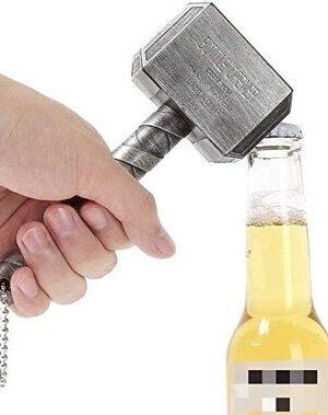 Abre-botellas Mazo de Thor