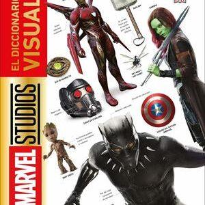 El Gran Diccionario Visual de Marvel Studios