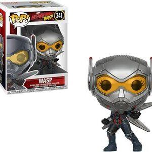 Funko Pop Ant-Man y la Avispa. Wasp