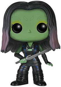 Funko Pop Guardianes de la Galaxia Gamora