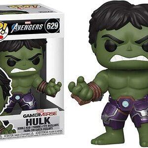 Funko Pop Hulk Gameverse