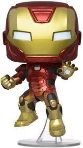 Funko Pop Ironman Gamerverse Special Edition