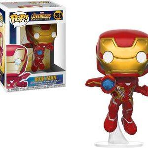 Funko Pop Ironman Infinity War