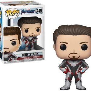 Funko Pop Ironman Tony Stark Endgame