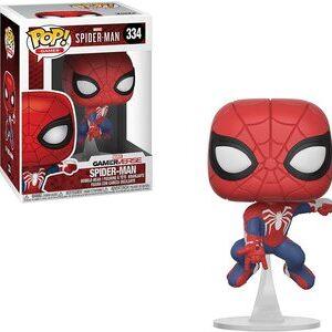 Funko Pop Spider-man Gamerverse