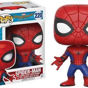Funko Pop Spider-man Homecoming