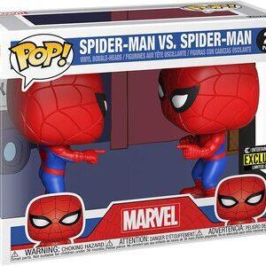 Funko Pop Spider-man impostor
