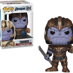 Funko Pop Thanos Endgame