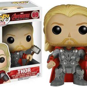 Funko Pop Thor La Era de Ultron