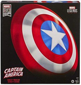 Marvel Legends Escudo Capitán América
