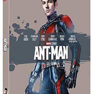 Marvel Studios. Ant-Man. Edicion Coleccionista