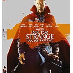 Marvel Studios. Doctor Strange. Edicion Coleccionista