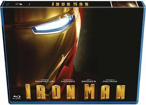 Marvel Studios. Ironman 1. Coleccionista
