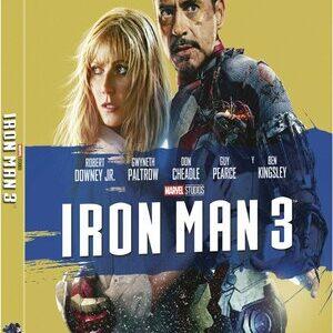 Marvel Studios. Ironman 3. Coleccionista