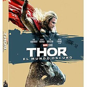 Marvel Studios. Thor, El Mundo Oscuro. Coleccionista