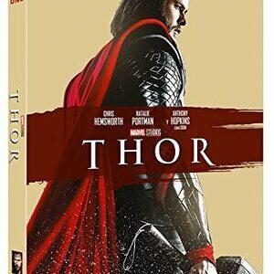 Marvel Studios. Thor. Coleccionista