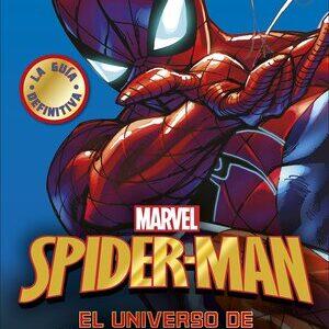 Marvel. Guia de Spider-Man