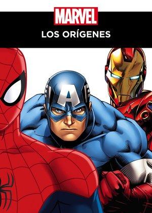 Marvel. Los Origenes de tus heroes
