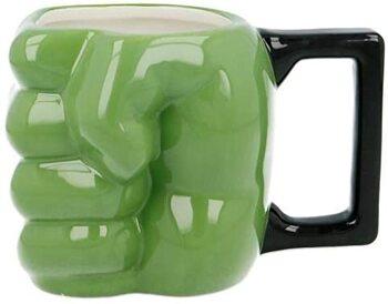 Productos y Artículos de Marvel S1 Taza Puño Hulk