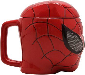 S23 Taza Cabeza Spider-Man ABYstile