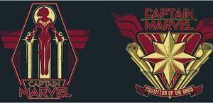 S23 Taza Capitana Marvel ABYstile