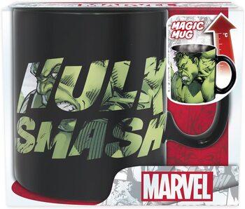 S23 Taza Hulk ABYstile cambia color con calor