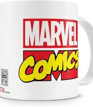 S3 Taza Marvel Vintage Marvel Comics