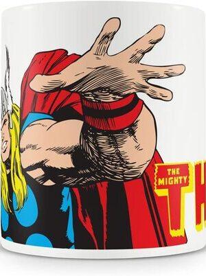 S3 Taza Marvel Vintage Thor