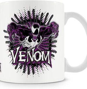 S3 Taza Marvel Vintage Venom