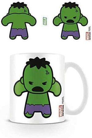 S4 Taza Hulk