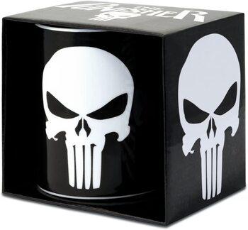 S5 Taza Marvel The Punisher