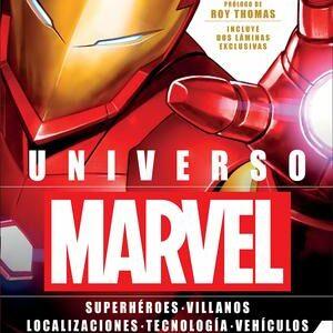 Universo Marvel. Prologo de Roy Thomas