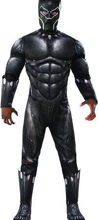 Adulto Disfraz de Black Panther