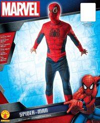 Adulto Disfraz de Spider-Man
