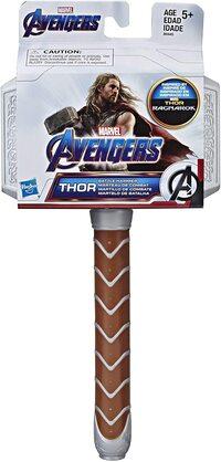 Adulto Disfraz de Thor Mazo