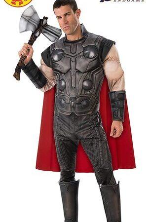 Adulto Disfraz de Thor Vengadores Endgame