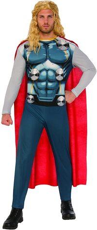 Adulto Disfraz de Thor