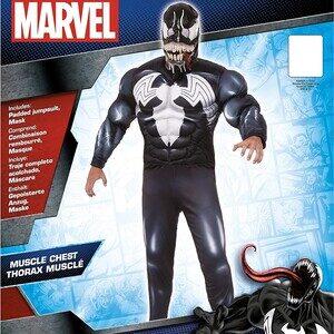 Adulto Disfraz de Venom