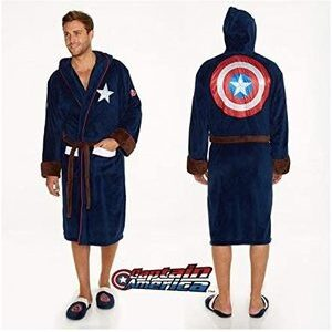 Albornoz del Capitán América