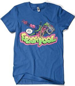 Camiseta Deadpool FreshPool (La Colmena)