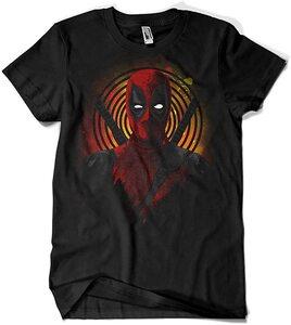Camiseta Deadpool I am Mutant (La Colmena)
