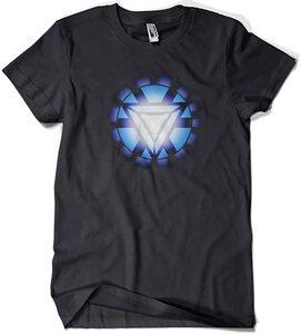Camiseta Ironman Iron Logo Chest (La Colmena)