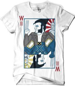 Camiseta Lobezno King Of Blades (La Colmena)