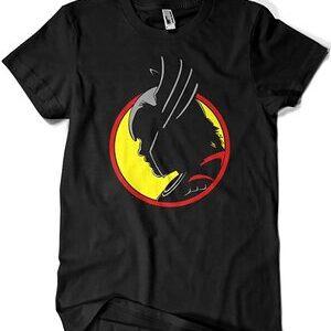 Camiseta Perfil Thor