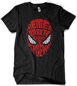 Camiseta Spider-Man Hombre Araña (La Colmena)