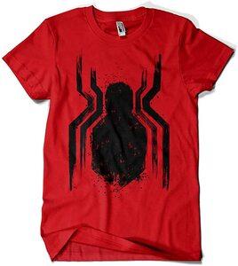 Camiseta Spider-Man I am Far From Home (La Colmena)
