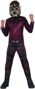 Disfraz de Star Lord de Guardianes de la Galaxia niño