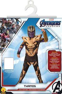 Disfraz de niño de Thanos