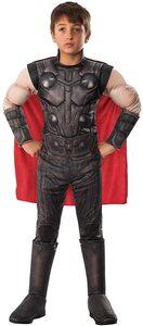 Disfraz de niño de Thor