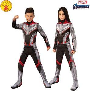 Disfraz de niño de Vengador Endgame